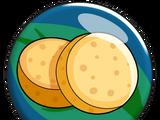 Meeko's Biscuits
