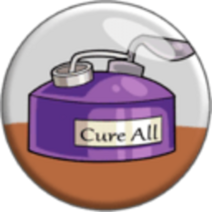 HOMEOPATHIC CURE-1