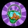 Bucket Splash