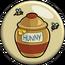 JAR OF HUNNY