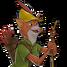 Disney heroes battle mode Robin Hood