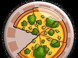 San Francisco Pizza