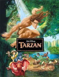 Tarzan Filme Wiki Disney Heroes Fandom