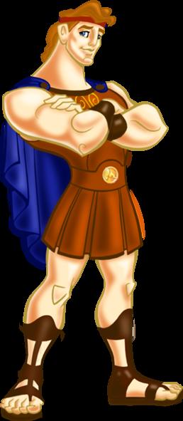 Hercules Personagem Wiki Disney Heroes Fandom