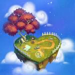 Olive's Island (Level 1)