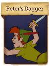 Peter's Dagger