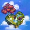 Olive's Island (Level 3)