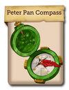 Peter Pan Compass