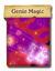 Genie Magic (Genie's Lamp)