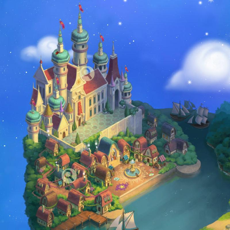 Disney Hidden Worlds Wiki