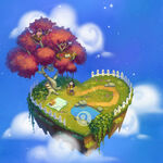 Olive's Island (Level 2)
