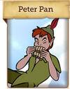Peter Pan (Character)