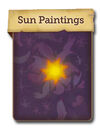 Sun Paintings