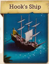 Hook's Ship (Quest Item)