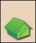Green Paper House