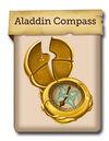 Aladdin Compass