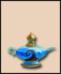 Genie Blue