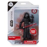 Kylo Ren Toybox