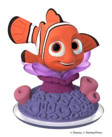 Nemo Disney Infinity