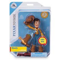 Woody Toybox