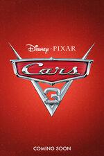 Cars 3 Disney