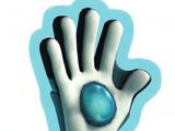 Charge Glove