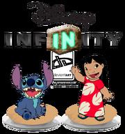 Disney infinity lilo and stitch playset idea by xelku9-d6gx3d4
