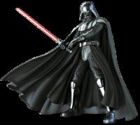Vader-render