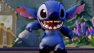 Disney Infinity - Stitch and Tinker Bell Trailer
