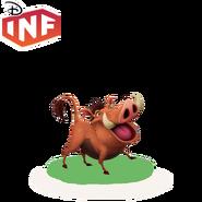 Disney Infinity - Pumbaa