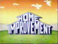 Homeimprovement
