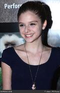 Katie March Black Hair