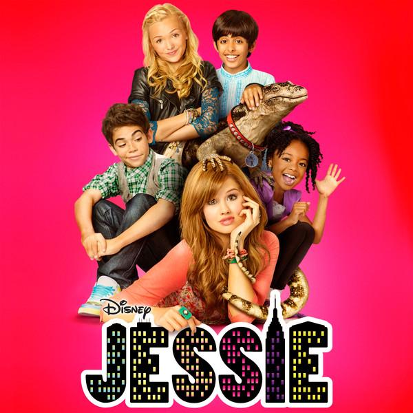 jessie tv series jessie wiki fandom powered by wikia