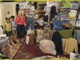 Bertram's Room