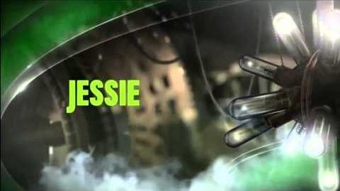 Disney Channel US -Monstober 2014 -Thursday October 2th -Jeesie- Girl Meets World - Dog With A Blog