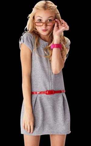 Teen model list
