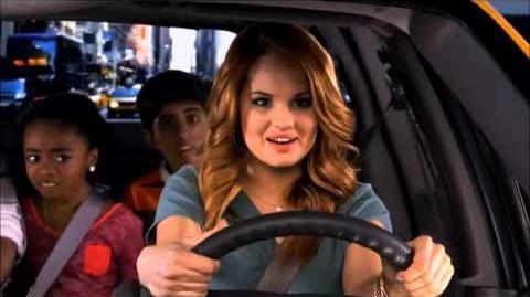 Jessie - Rides to Riches Promo