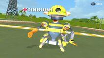 Cubix Robots For Everyone Ixtinguish