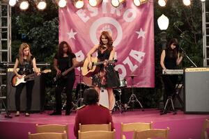 Jessie song