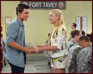är Luke och Emma från Jessie dating i verkliga livet