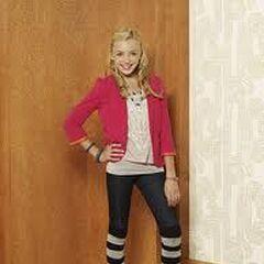 Emma in Season 1