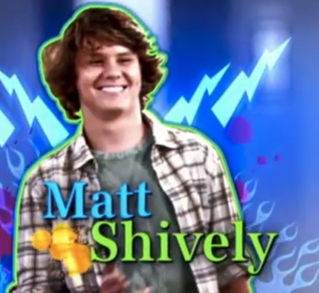 Matt Shively True Jackson Vp