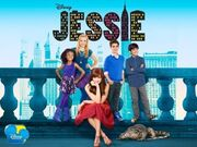 JESSIE season 3