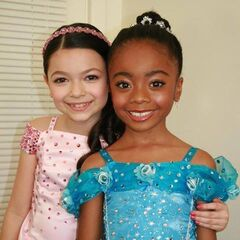 Nikki Hahn And Skai Photo Found