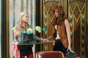 New york new nanny - jessie and emma