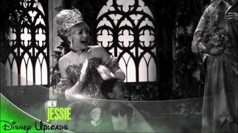 "Monstober - JESSIE - New Episode - ""The Runaway Bride of Frankenstein"""