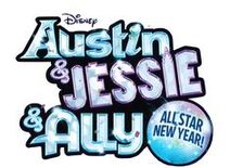 Austin&Jessie&Ally promo