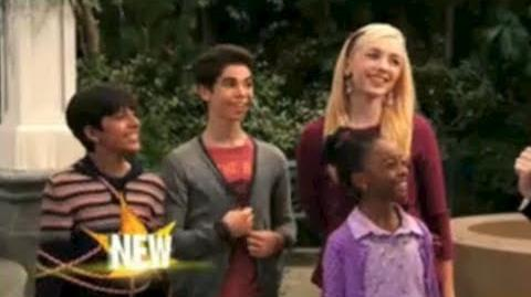 """JESSIE - """"The Rosses Get Real"""" Promo"""