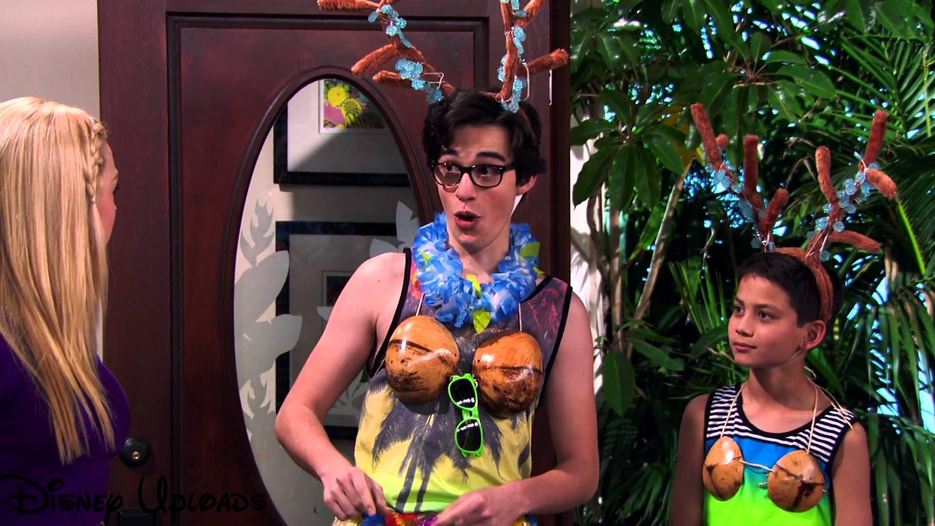 Disney aloha holidays