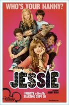 Jessie TV Series-843292715-large